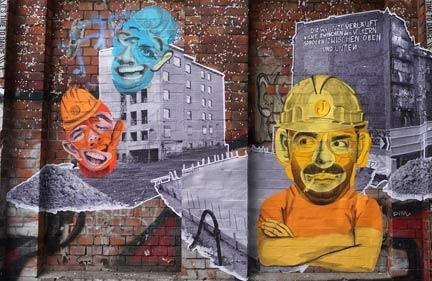 #PublicTale Nr. 01, Berlin
