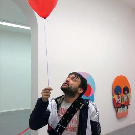 Backjumps-Initiator Adrian Nabi