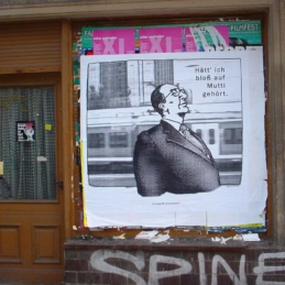 Berlin 2002, Gould
