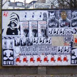 Berlin 2004, Bild, Gähn, Bfree, Pabo, Boxi + Gould