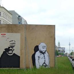 Berlin 2004, Bild + Gould