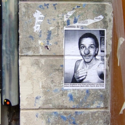 Berlin 2005, Gould