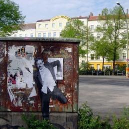 Berlin 2007, Gould