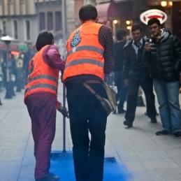 Istanbul 2012, Various & Gould (Photo: Gülbin Eriş)