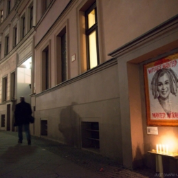 Various & Gould: Wanted Witches – Witches Wanted, Berlin 2013 (Photo: Just / 1just.de)