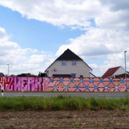 Workshop: Netzwerke @ Werk-Stadt-Schloss, Wolfsburg 2014 (with Bastee Roese aka Rise)
