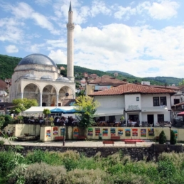 DE/CONSTRUCTING Identities Workshop, forumZFD, Prizren (Kosovo) 2011