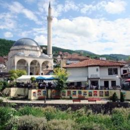 DE/CONSTRUCTING Identities Workshop, forumZFD, Prizren (Kosovo) 2011