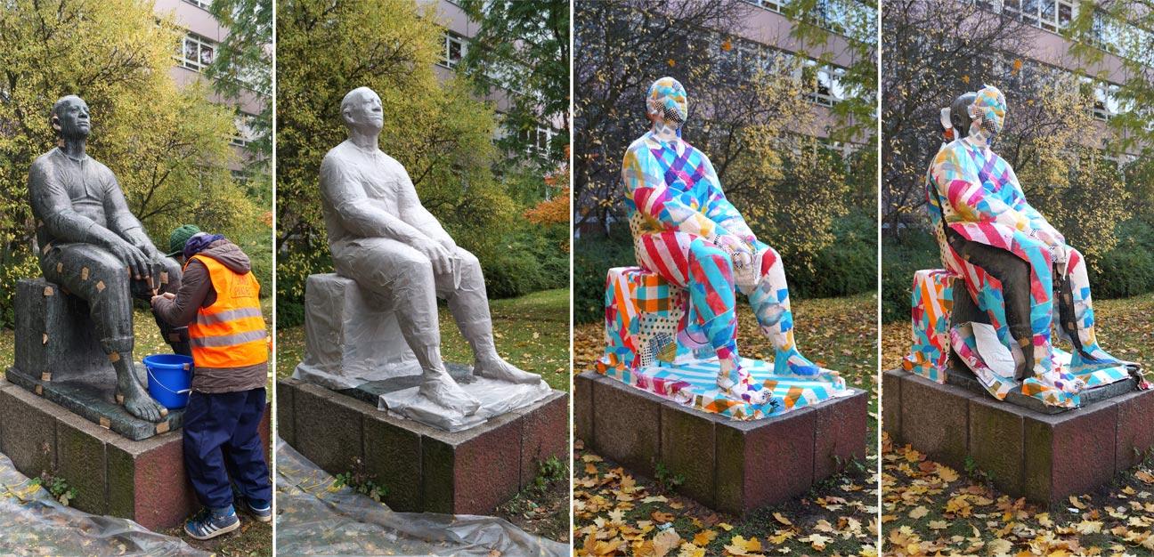 City Skins, Berlin 2015