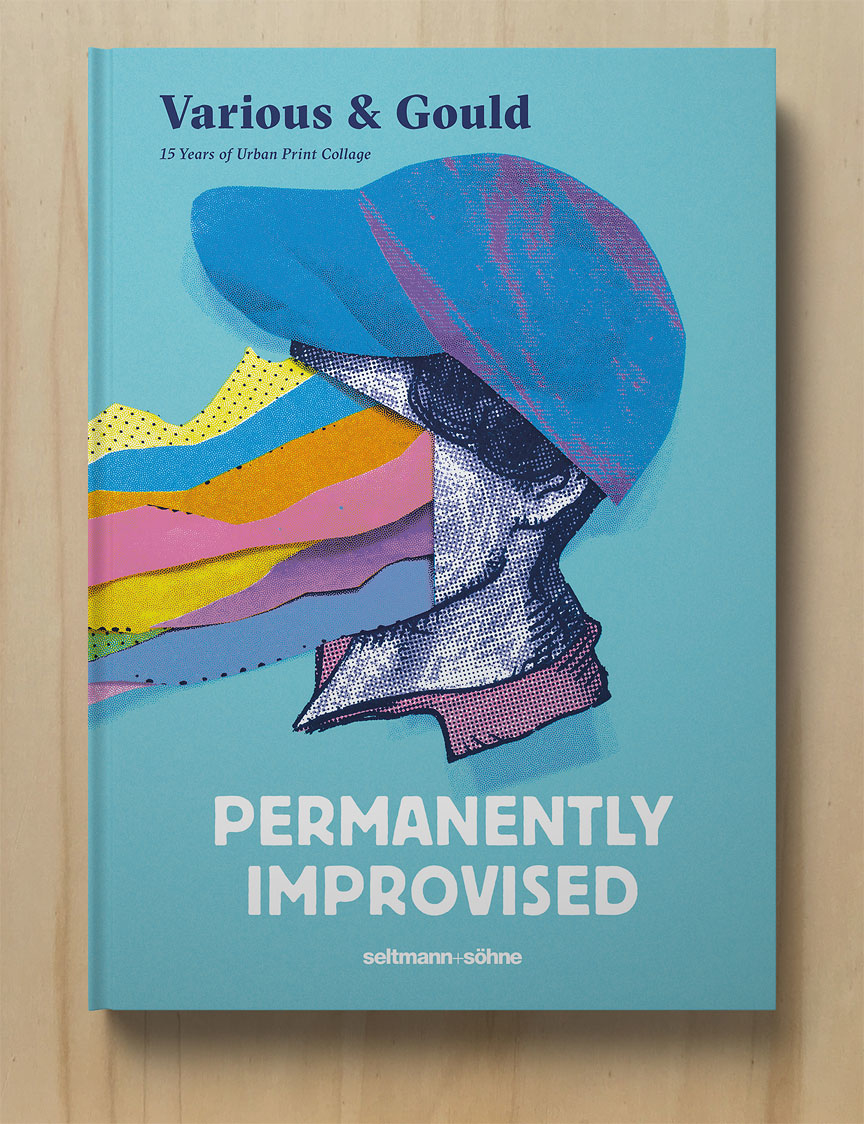 Neues Buch: Permanently Improvised