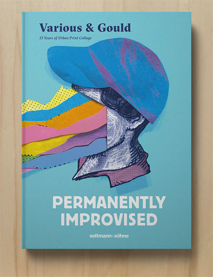 New Book: Permanently Improvised